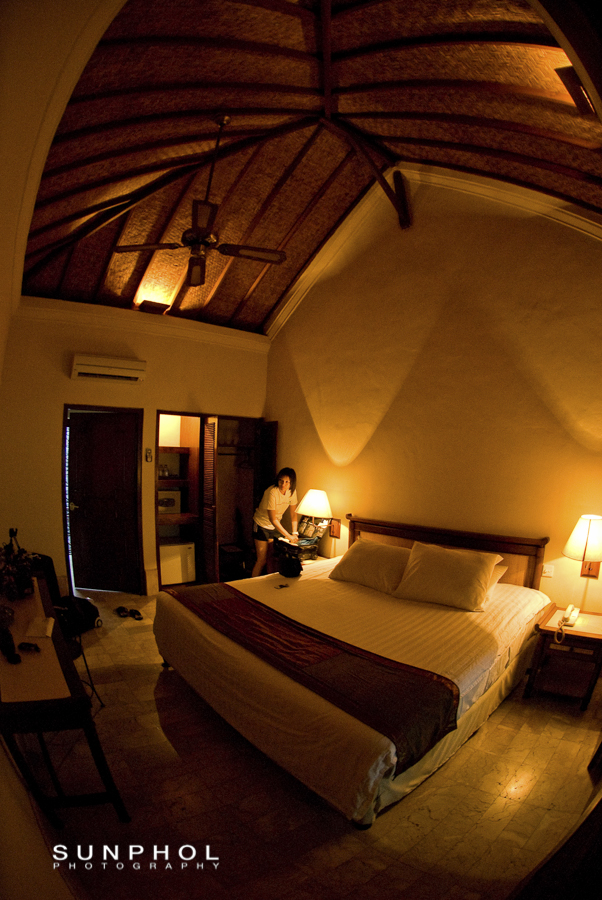 Room at Mimpi